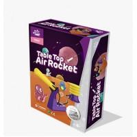 空氣動力火箭