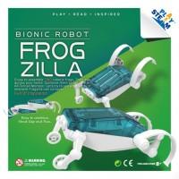 BIONIC ROBOT FROGZILLA
