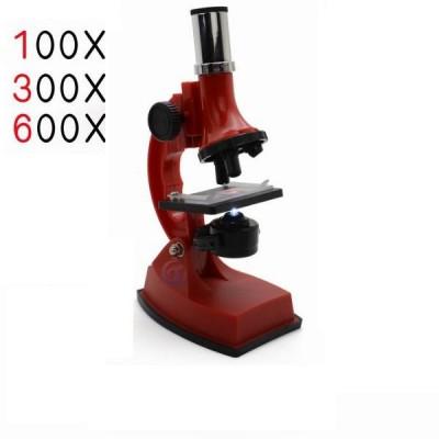 專業顯微鏡套件(600倍)