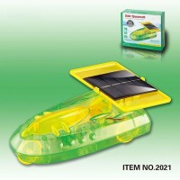 ITEM  NO. 2021 Solar Spacecarft