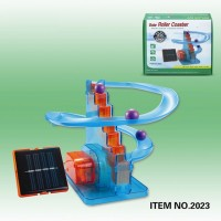 ITEM NO. 2023 Solar Coaster