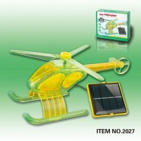 ITEM NO. 2027 Solar Helicopter