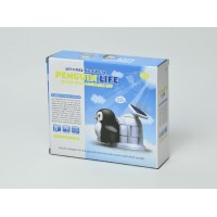 ITEM NO.2 119 Penguin Lift Solar Rechargable KIT