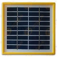 太陽能板 9V 2W