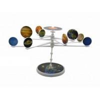 九大行星自組套