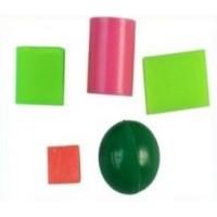 五種立方體