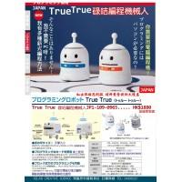 日本True True 碌咭編程機械人 STEM