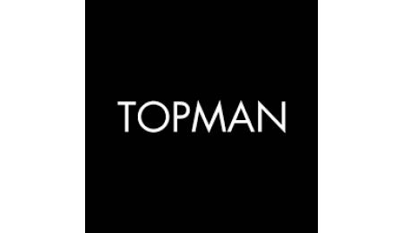 TOPMAN JAPAN